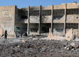 روسيا تطلب من القوى العالمية تحمّل تكاليف إعادة إعمار سوريا.. ودبلوماسي غربي لموسكو: تنشرون الفوضى وتطالبون الجميع بدفع الثمن!
