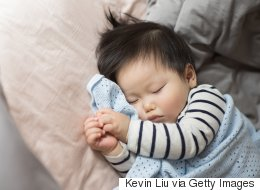 3 Brilliant Baby Sleep Hacks For Exhausted Parents