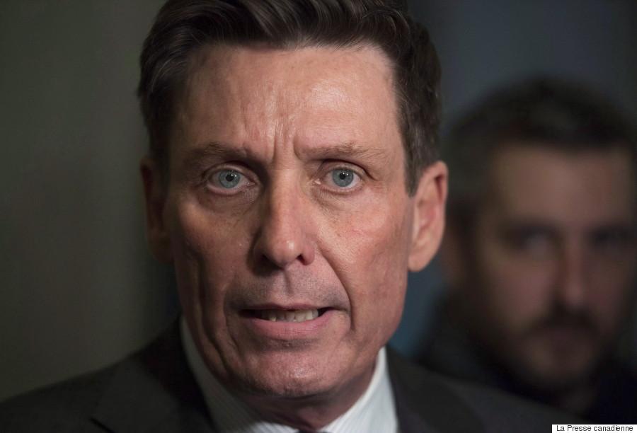 Québec déposera une loi spéciale — Grève des juristes
