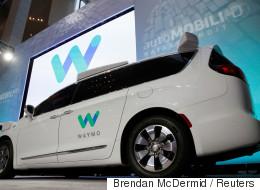 Voitures sans chauffeur: Google accuse Uber de vol de technologies