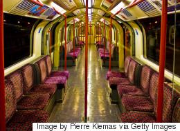 세계 최초 지하철은 법무관의 아이디어였다