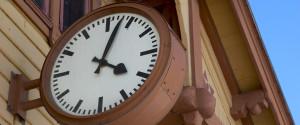 4PM CLOCK