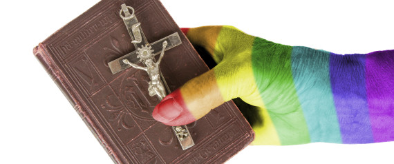 GAY CHRISTIAN