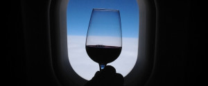 Plane Wine