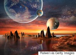 화성 정착촌 계획이 세워지고 있다