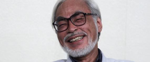 MIYAZAKI HAYAO
