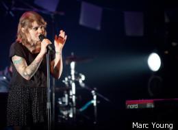 Festival Montréal en Lumière: Coeur de Pirate de retour! (PHOTOS)