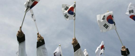 FLAG CHEONAN
