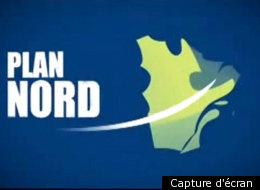 Plan Nord: une manne de 160 millions $