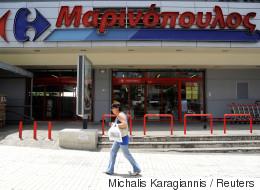 Στον Σκλαβενίτη από 1η Μαρτίου τα καταστήματα της Μαρινόπουλος