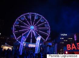 Découvrez la soirée d'ouverture de Montréal en lumière!