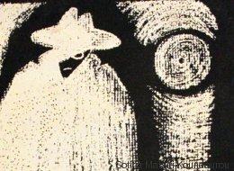 Ο άγνωστος ζωγράφος Κούνδουρος: «Το πρόσωπο του ηθοποιού είναι ολόκληρο τοπίο»