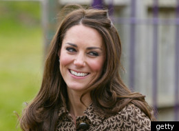 Kate Middleton Diamond Jubileee