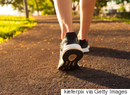 How Many Steps A Day Should You Be Taking?
