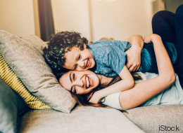 7 Wahrheiten, die du nur kennst, wenn du Söhne hast