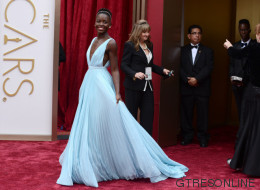 Alta costura y otros negocios que mueven los Oscar