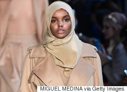 Hijab-Wearing Model Halima Aden Is Fashion's Next Top Model
