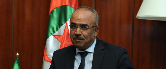 R pression violente des tudiants en pharmacie le for Algerie ministere interieur