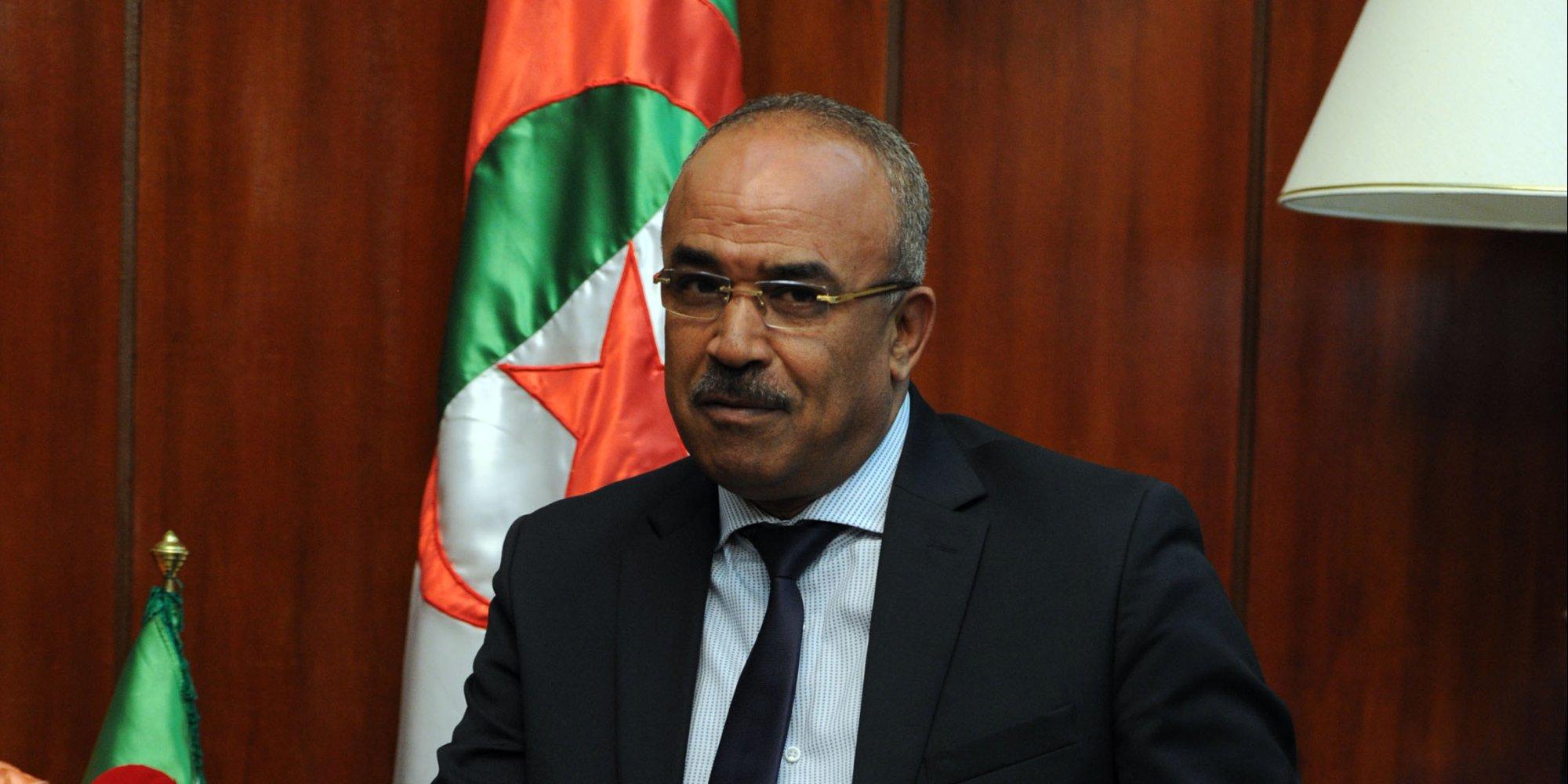 Ministere de l interieur algerie 28 images minist 232 for Algerie ministere interieur