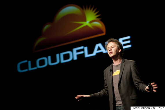 cloudflare matthew prince