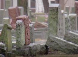 جمعوا 4 أضعاف المبلغ في ساعتين.. مسلمون أميركيون يطلقون حملة تبرعات لترميم مقبرةٍ يهودية تعرَّضت للتخريب (فيديو)