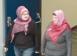 سيدتان كنديتان ليستا مسلمتين لكنهما ارْتَدتا الحجاب طيلة شهر كامل.. فما السبب؟