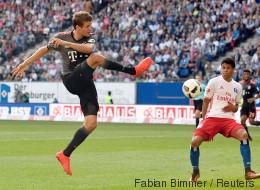Hertha BSC Berlin gegen Frankfurt im Live-Stream: Bundesliga online sehen, so geht's - Video