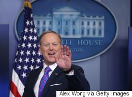 Sean Spicer's Gaffes Go Well Beyond His Hitler Remarks