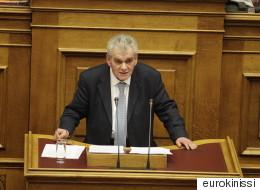 Παπαγγελόπουλος: «Άμεσα το σχέδιο νόμου για την επιστροφή στο Δημόσιο χρημάτων που αποκτήθηκαν παράνομα»