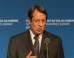 Αναστασιάδης: Η παρούσα κατάσταση δεν ευνοεί την επίλυση του Κυπριακού  ...