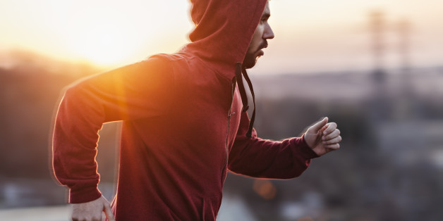 Running With Anxiety