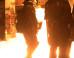 Επιθέσεις με μολότοφ και πέτρες σε διμοιρίες των ΜΑΤ τα ξημερώματα στα  ...