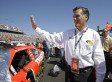 Mitt Romney: 'I Have Some Friends Who Are NASCAR Team Owners'