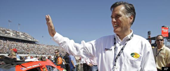 Romneycar