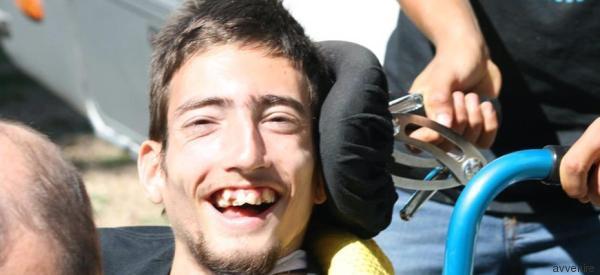 L'appello a dj Fabo di Matteo, disabile gravissimo, ci invita a riflettere