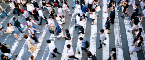 CROWD STREET