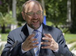 Schulz' gefährliche Anti-Agenda: So teuer könnten die Pläne des SPD-Kandidaten werden