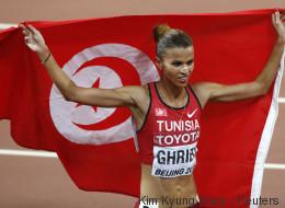 La Tunisienne Habiba Ghribi championne de France de Cross court