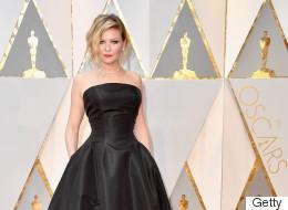 Oscars 2017: les 10 plus belles tenues du tapis rouge