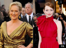 PHOTOS: Oscars' Worst Dressed Stars
