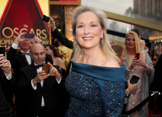 Emma Stone zur Oscar-Panne: