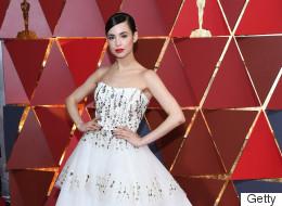Oscars 2017: le rouge à lèvres fatal est l'une des stars de ce tapis rouge