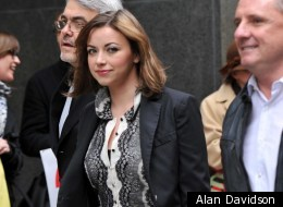 Charlotte Church Phone Hacking