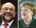 Hχηρό πρόβάδισμα Σουλτς έναντι της Μέρκελ σε δημοσκόπηση για το  Spiegel  ...