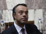 Σταϊκούρας: Νέα δημοσιονομικά μέτρα ή δήθεν διαρθρωτικές αλλαγές δεν ψηφίζουμε
