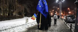 EUROPEAN UNION DEMONSTRATION