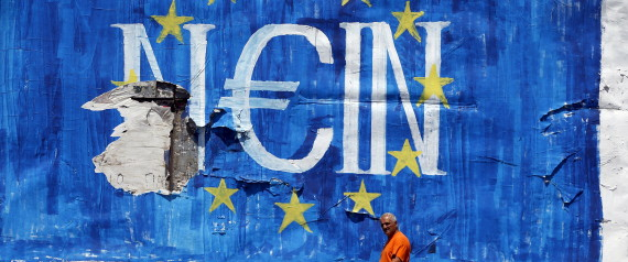 GREXIT EUROPE