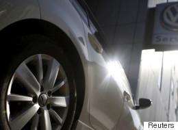 Moteurs truqués de Volkswagen: des Canadiens laissés-pour-compte