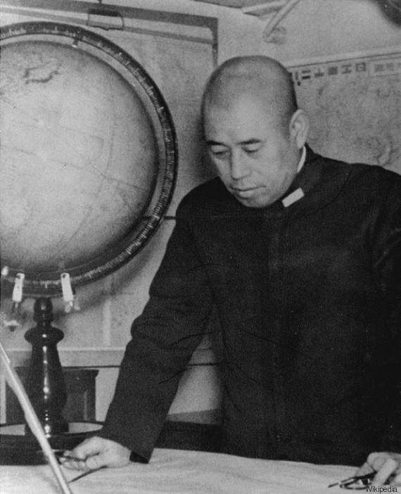 ammiraglio yamamoto