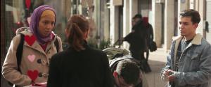 VIDEO SOS RACISMO
